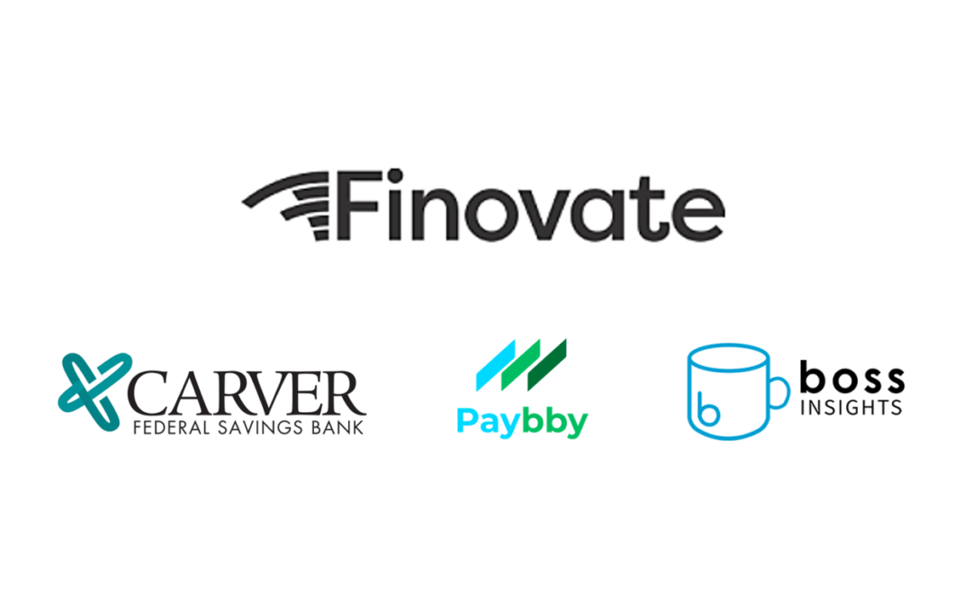 Finovate Spotlights Boss Insights In PPP, Diversity & The Power Of Fintech Partnerships